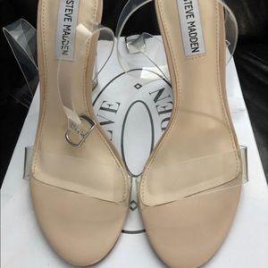 Steve Madden new heels